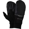 """Marmot Connect Trail Gloves Black"""